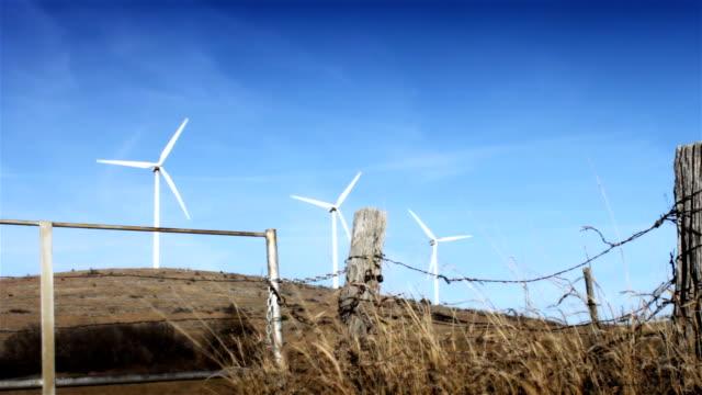 Wind Turbine 6 video