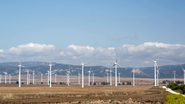 Wind Turbines, Clean Energy
