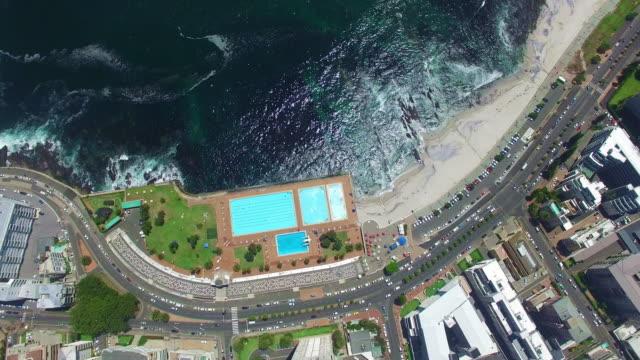 slingrande längs vattnet - strandnära bildbanksvideor och videomaterial från bakom kulisserna