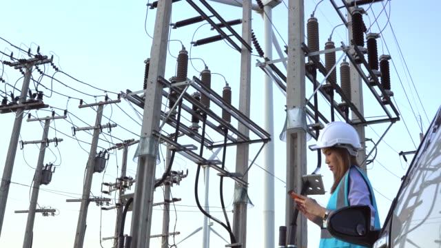 vídeos y material grabado en eventos de stock de molino de viento ingeniería - generadores