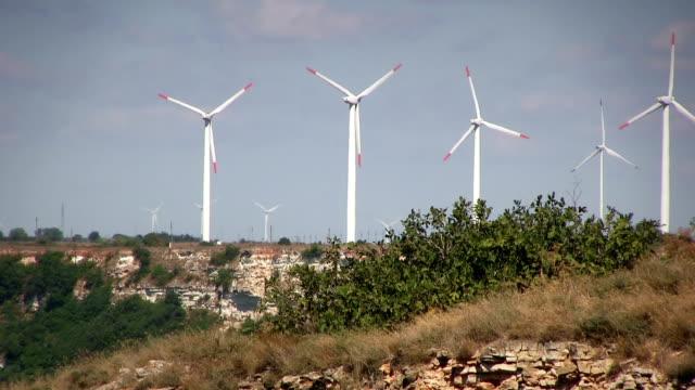 windmills video
