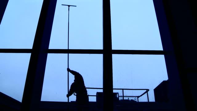Window Cleaner video