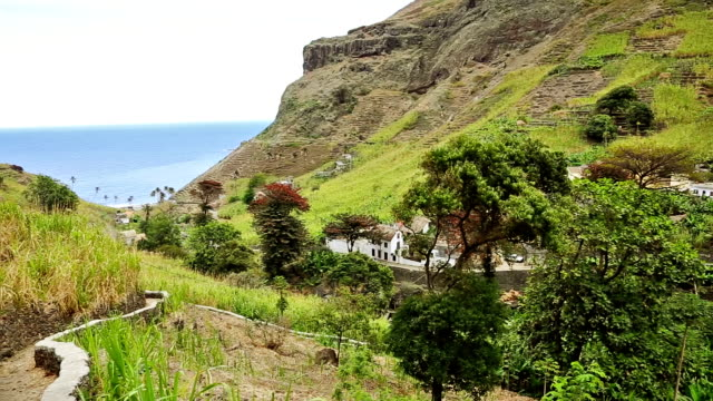 Janela, Santo Antao (Cape Verde) video