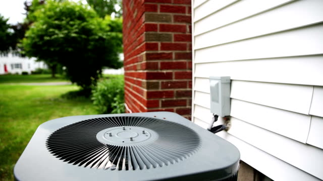 Window to Air Conditioner video