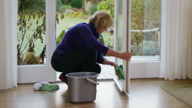 Window Wash video