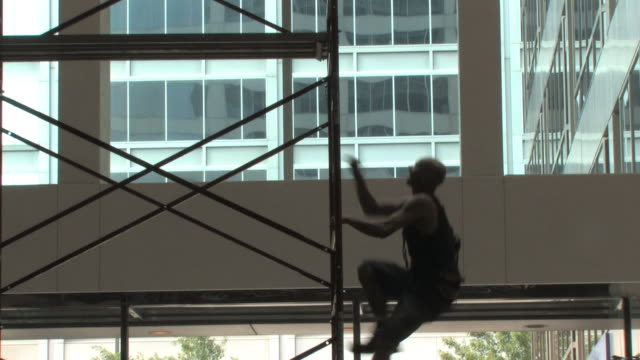 Window Washer video