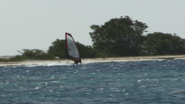 Windsurfer HD 1080 video