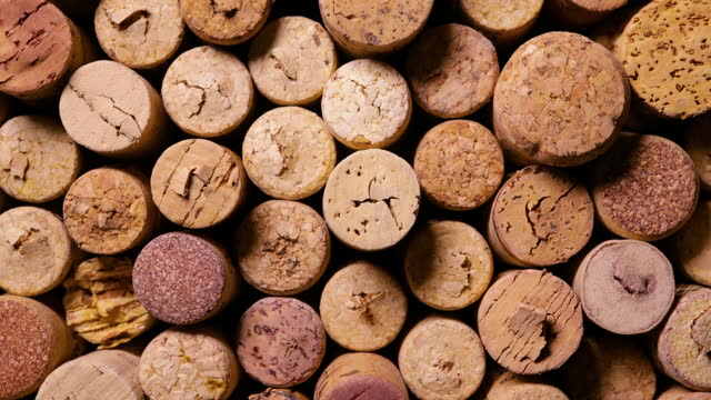 wine corks video background various corks from wine bottles as a video background cork stopper stock videos & royalty-free footage