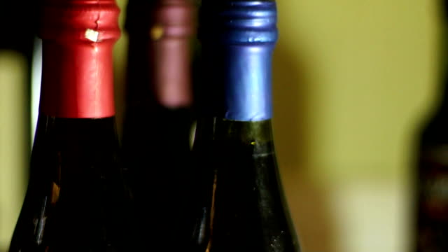 wine dizziness video