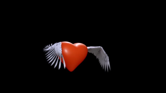 Winged Heart video
