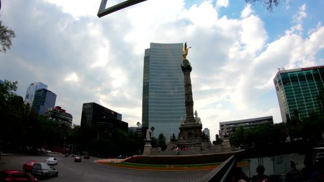 Winged victory-Angel de la Independencia