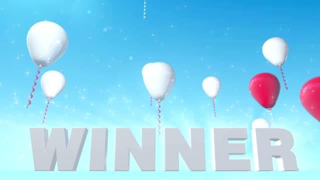 Ganador del premio - vídeo