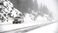 istock Winter Driving Hazardous Snow Blizzard Conditions 905296284