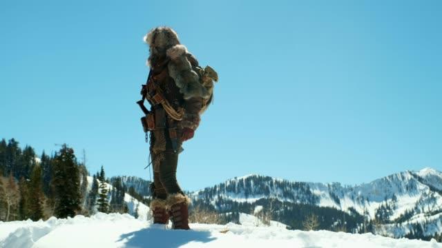 Winter Explorer