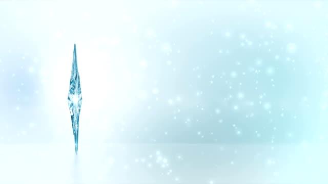 Winter Season Background video