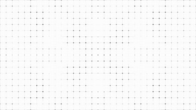 Wire Frame Background Design Element