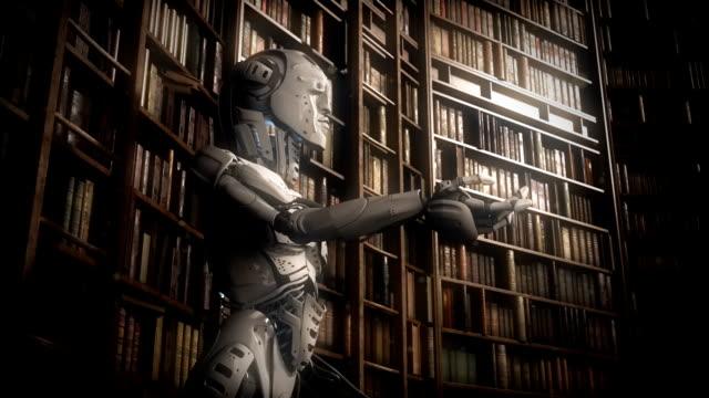 Wisdom in books. Revolution begins today video