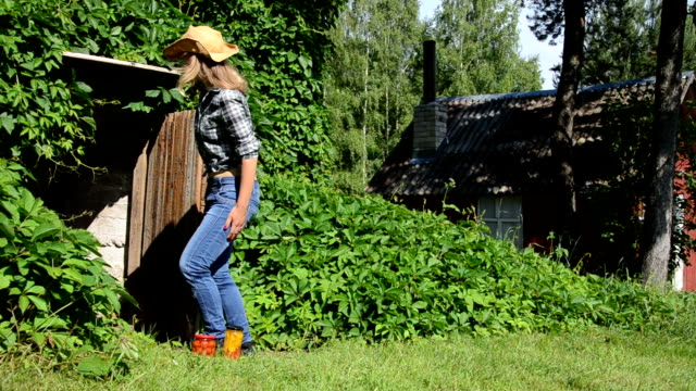 woman preserve food jar - basement stock videos & royalty-free footage