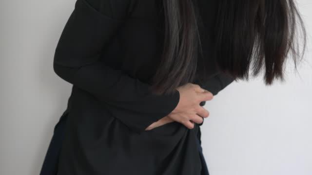 Moderne Frauen Menstruation – Video