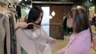 istock Women Shopping 113850928