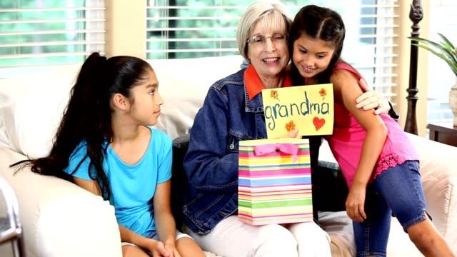 女性の健康 - 祖母への贈り物。 ビデオ