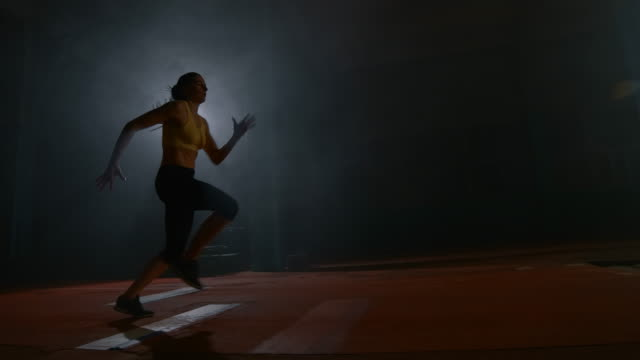 Women's track and field. long jump competitions. Women's track and field. long jump competitions sportsperson stock videos & royalty-free footage