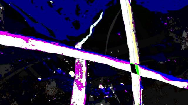 THE OTHER MOVE : Wonderland Flowerdjungle - stringent (LOOP)