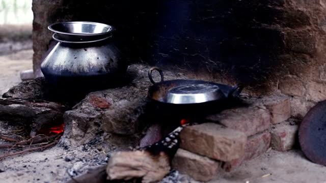 Stufa - video