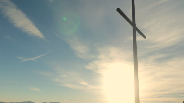 wood cross catholic
