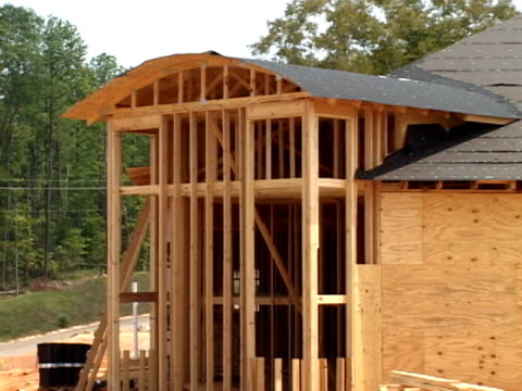 Wood Frame Construction video