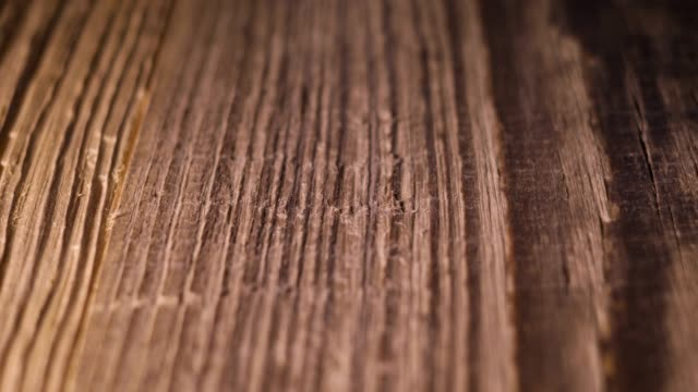 wooden background (dolly shot) old vintage wooden texture background wood texture stock videos & royalty-free footage