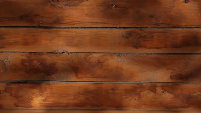 trä vägg vatten våg reflektion - solar panel bildbanksvideor och videomaterial från bakom kulisserna