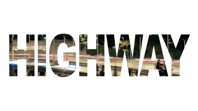 Wort Videos Highway – Video