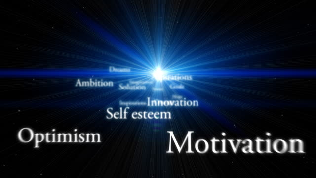 Words of inspiration video