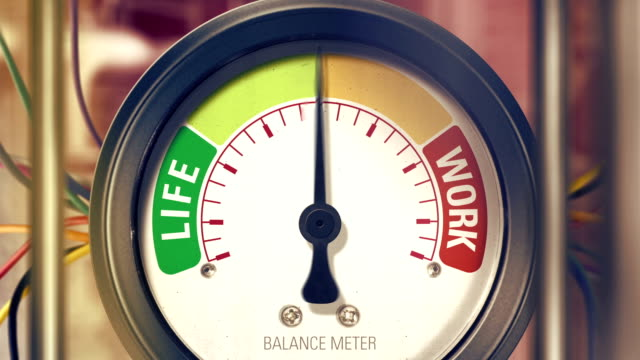 Work Life balance video