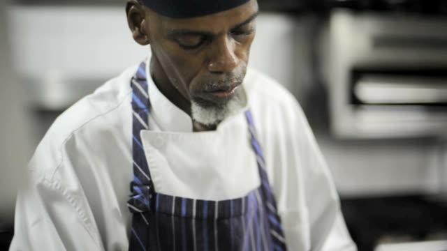 Working Kitchen video