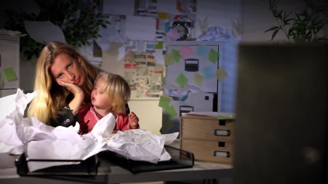 Working parent video