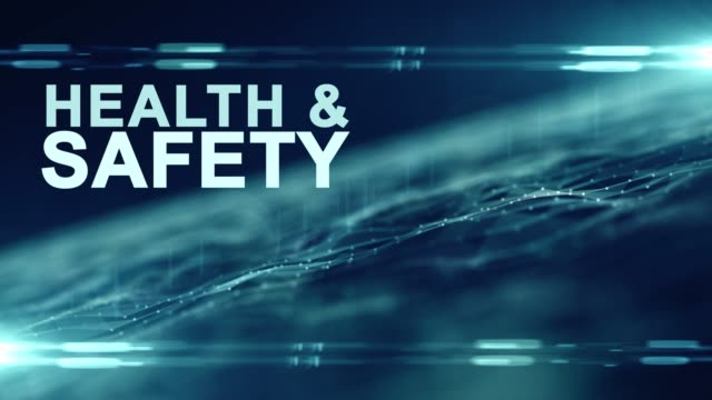Workplace health and safety (WHS (HSE) (OSH) welfare of people at work title