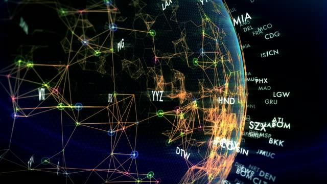 IATA World Airport Codes video