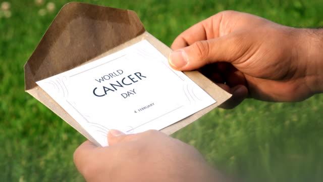 världs cancer dagen - calendar workout bildbanksvideor och videomaterial från bakom kulisserna