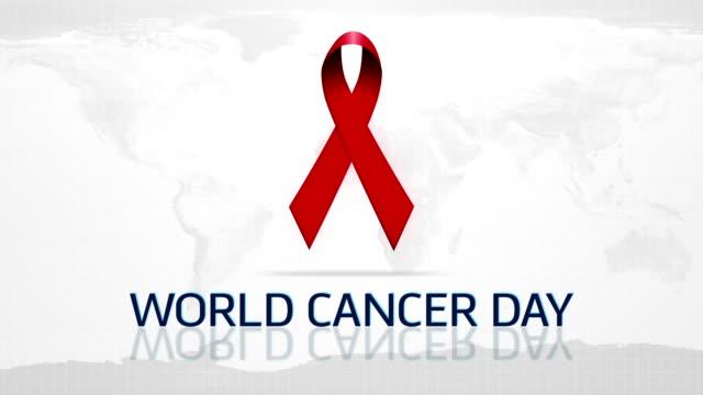 światowy dzień walki z rakiem - breast cancer awareness filmów i materiałów b-roll