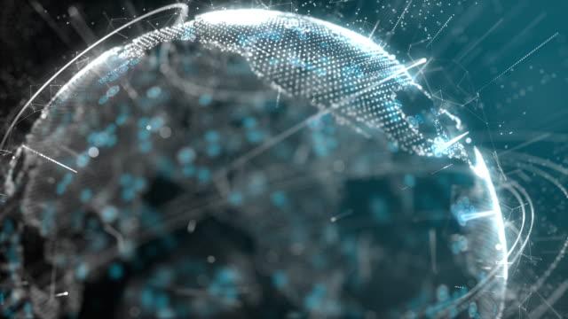 world digital security 4K