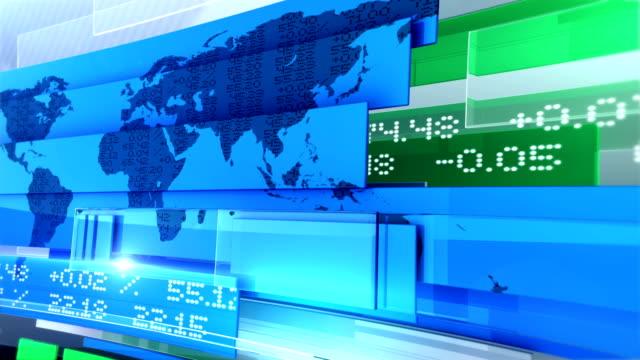 vidéos et rushes de économie mondiale & affaires, vue n ° 2 - book