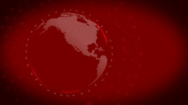 world news globe. - paper mass bildbanksvideor och videomaterial från bakom kulisserna