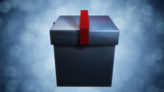 Wrapping a Present Transition (With Alpha)