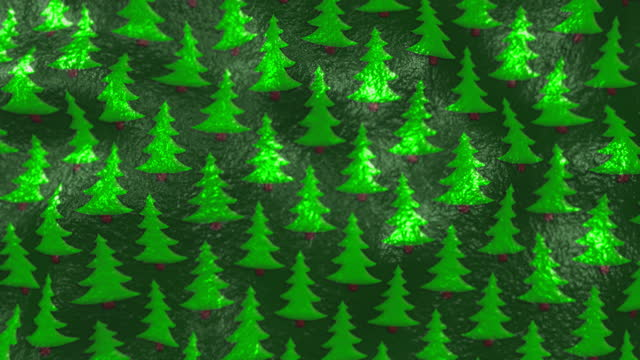 Wrapping Paper Christmas Tree video
