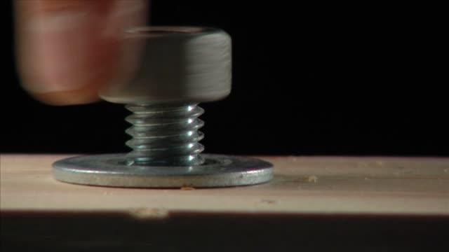 ключ pal нгалп - затягивание стоковые видео и кадры b-roll