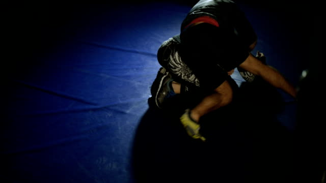 wrestling. - wrestling stock videos and b-roll footage