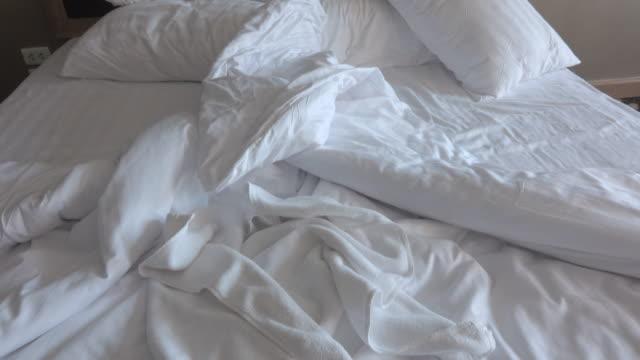 Wrinkle Bed