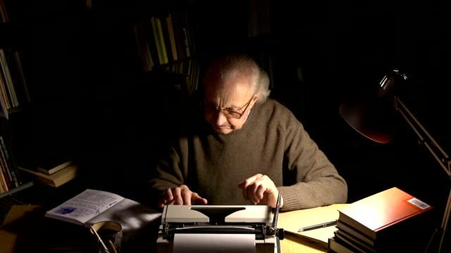 Writer at Work video
